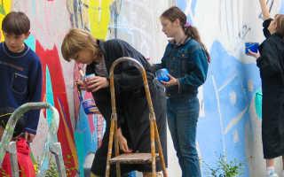 Срок обучения в художественной школе