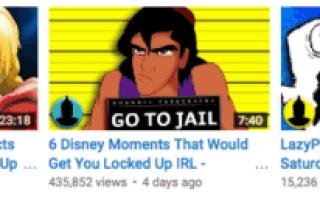 Как посмотреть добавленные видео в ютубе