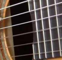Гитара учеба видео