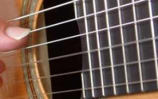 Смотреть видео как играют на гитаре