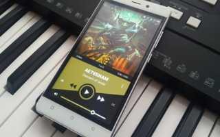 Скачать аудиоплеер на андроид бесплатно на русском