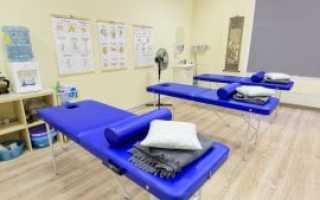 Как выбрать курсы массажа