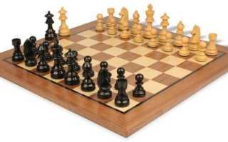Как играть шахматы видео