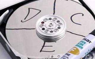 Как создать 2 жесткий диск