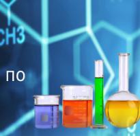 Эрудит онлайн олимпиады по химии