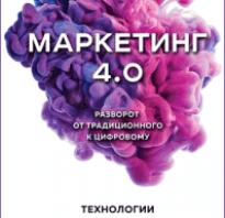Книги по интернет маркетингу