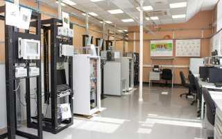 Информационные системы и технологии программа обучения