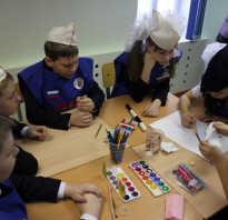 Виды деления на группы на уроке