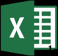 Excel столбцы цифрами а не буквами