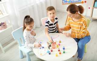 Обучающие приложения для детей