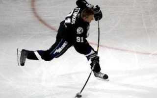 Техника броска в хоккее с шайбой видео