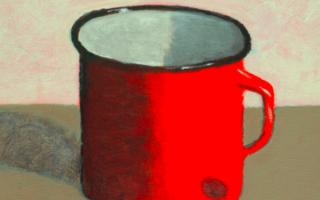 Уроки живописи для начинающих