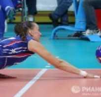 Тренировки по волейболу у девушек видео