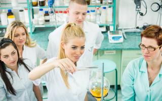 Курсы обучения на фармацевта
