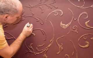 Мастер отделочных и декоративных работ