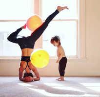 Бесплатный урок йоги