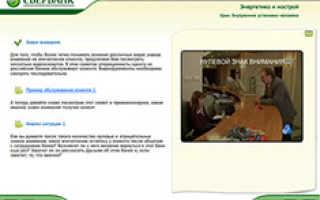 Разработка интерактивных курсов