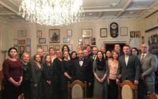 Обучение медиации в москве