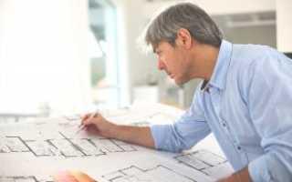 Архитектор дизайнер профессия описание
