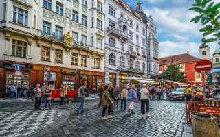 Чешский язык видео