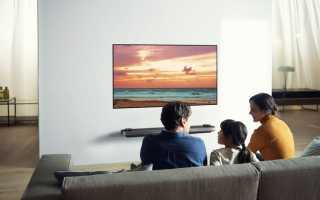 Какие форматы поддерживают телевизоры с флешки