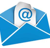Адрес электроной почты
